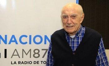 Cacho Fontana se recupera del COVID-19 y un cuadro de neumonía | Farándula