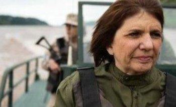 Islas Malvinas: presentan proyecto para castigar a los nieguen la soberanía   Patricia bullrich