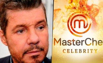 Tinelli cambia el horario de ShowMatch para no perder con MasterChef | Televisión