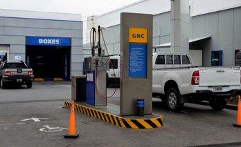 El precio del GNC aumentará un 30% a partir de este sábado  | Inflación