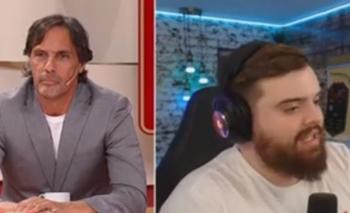 Cara a cara: Ibai Llanos dejó en ridículo a Gustavo López en ESPN | Televisión