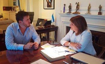 Elecciones 2021: JxC acomoda fichas en Santa Fe y piensa en Granata de candidata | Elecciones 2021