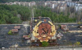 Revelan el primer estudio genético a los descendientes Chernobyl | Ciencia