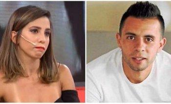 Cinthia Fernández va a la Justicia contra Matías Defederico | Cinthia fernández
