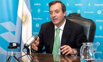 Soria consideró que Rafecas se apresuró y apuntó a los medios | Daniel rafecas