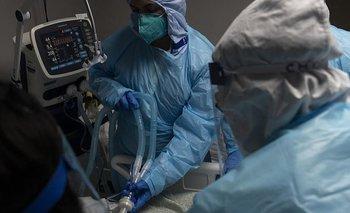Una niña que iba a primer grado murió de Covid en Estados Unidos | Coronavirus