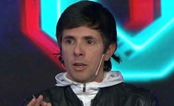 """Robertito Funes Ugarte reveló por qué se fue de Sobredosis: """"Me incomodó""""   Televisión"""