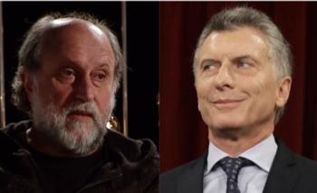 El indignante llamado de Macri a Grinbank la noche de Cromañón | Tragedia de cromañón