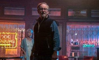 Steven Spielberg llevará el musical West Side Story al cine | Cine