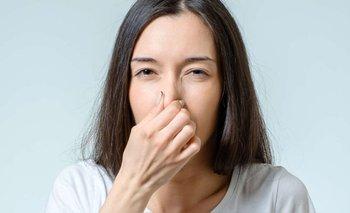 COVID: que es la fantosmia, un síntoma que afectó a Marcela Kloosterboer | Estudio científico