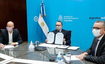 El Gobierno apunta a crear 1.000 puestos de trabajo en Mendoza | Empleo