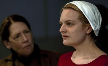 The Handmaid's Tale: todo sobre la cuarta temporada  | Series