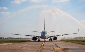Fuerza Aérea: se adquirió un Boeing 737 para reequipar las Fuerzas Armadas | Ministerio de defensa