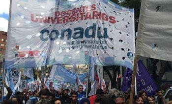 Paritarias 2021: universitarios rechazan nueva propuesta y crece la tensión | Educación