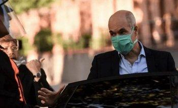 Piden la indagatoria de Larreta por atentar contra la salud pública | Horacio rodríguez larreta