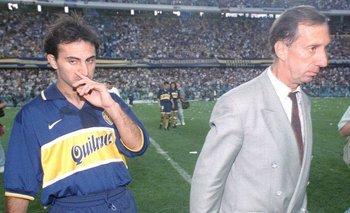 La dura respuesta del entorno de Bilardo a Diego Latorre | Fútbol