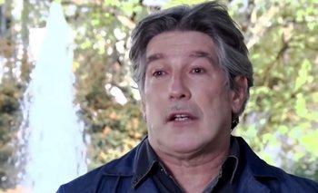 Pachu Peña reveló que fue abusado por un cura a los 16 años | Televisión