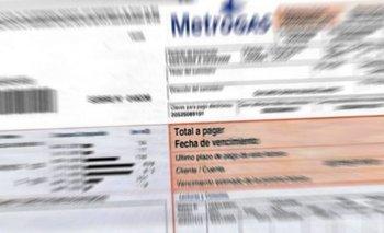 Metrogas devolvió más de $77 millones por incumplimientos en facturación | Enargas