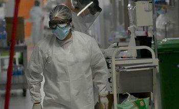 Mendoza al límite y con hoteles acondicionados para casos activos | Segunda ola de coronavirus