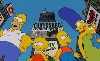 Los Simpson: revelan la fecha de estreno de la temporada 32  | Series