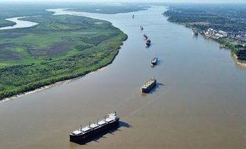 Hidrovía: avanza el proceso de licitación del Canal Magdalena | Transporte