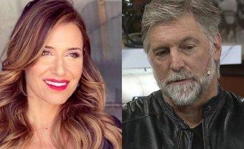 Mariana Brey rompió el silencio y contó su verdad sobre Horacio Cabak | Angel de brito