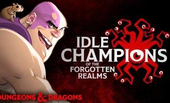 Juegos Gratis Epic Games: Idle Champions of the Forgotten Realms el elegido de la semana | Gaming
