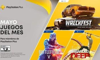 Juegos gratis PS Plus mayo 2021: Sony eligió grandes títulos para liberar | Gaming