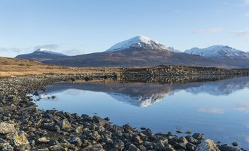 Encuentran en Escocia un microfósil de mil millones de años | Ciencia