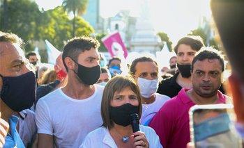 Bullrich reclamó que se niegue el derecho a votar a argentinos en el exterior | Elecciones misiones