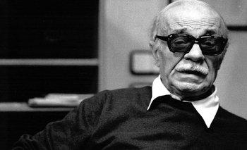 A 10 años de la muerte de Ernesto Sábato, el artista multifacético | Escritores