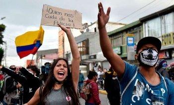 ¿Por qué los medios concentrados invisibilizan la violencia en Colombia? | Latinoamérica
