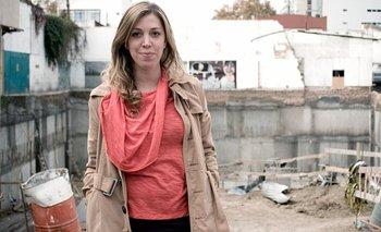 La argentina Lucía Puenzo comenzó a rodar la serie Señorita 89 | Series