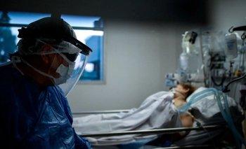 Exclusivo: cuáles son las clínicas en las que ya no hay más camas UTI   Coronavirus en argentina