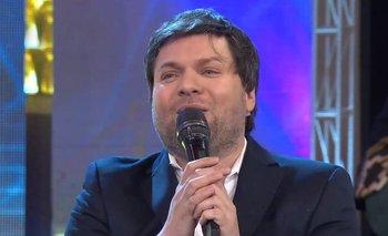 Guido Kaczka se tentó ante el insólito trabajo de un participante  | Televisión