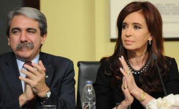 Elecciones 2015: Aníbal va por la Provincia y movió fuerte el tablero de la interna K | Diego bossio