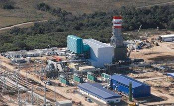 El intendente de Río Turbio ratifica que la usina térmica funcionará a carbón | Julio de vido