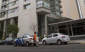 Se abre una semana clave en la causa que investiga cómo murió Nisman   La muerte de nisman