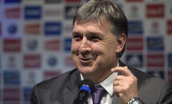 Copa América | Martino ya tiene el equipo de Argentina para el torneo | Chile