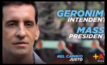 Un candidato massista le copió el spot al intendente de Córdoba | Elecciones 2015