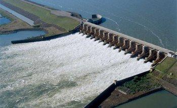 En 11 años se ejecutaron obras energéticas por $ 146.000 millones | Central térmica