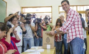 "Urtubey, duro con precandidatos del FPV: ""Algunos son casi testimoniales"" | Cristina kirchner"
