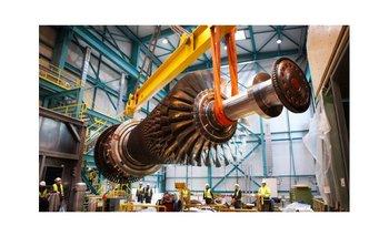 Se puso en marcha la nueva central de generación eléctrica Guillermo Brown | Central térmica