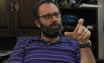 Sorpresa: renunció Juan Carlos Molina al Sedronar | Sedronar
