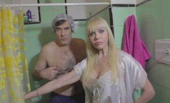 Insólito: Ricardo García, el marido de Adriana Aguirre, tentado por el PJ para ser candidato a diputado   Cristina kirchner