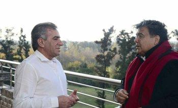 Cariglino se reunió con Ishii tras su portazo en el massismo | Elecciones 2015