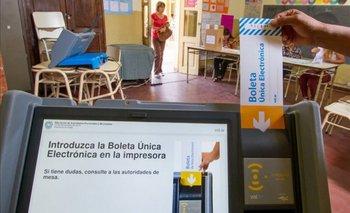 Los salteños eligen gobernador, legisladores, intendentes y concejales | Educación