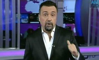 """""""La política light"""": discursos vacíos, precandidatos mediáticos y panqueques   Ricardo garcía"""
