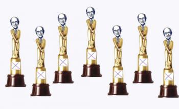 Premios Milton Friedman 2015: Conocé a los nominados   Amado boudou
