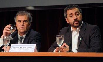 El Gobierno designó al reemplazante del padre Molina al frente de la Sedronar | Cristina kirchner